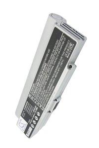VAIO VGN-FS20 Akku (6600 mAh, Silber)