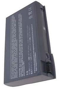 Omnibook 6100 Akku (4400 mAh)