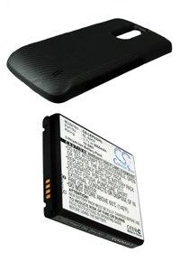 Optimus LTE P930 Akku (2850 mAh, Schwarz)