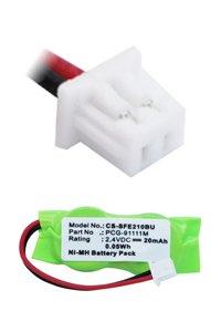 VAIO PCG-R505R/DK Akku (20 mAh)
