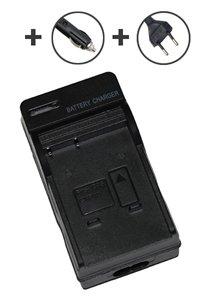 Exilim Pro EX-P700 2.52W Batterieladegerät (4.2V, 0.6A)