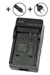 Lumix DMC-FS20 2.52W Batterieladegerät (4.2V, 0.6A)