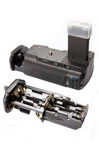 BG-E5 kompatible Battery grip für Canon EOS 500D
