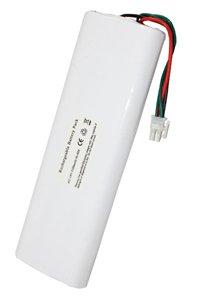Solar Hybrid Akku (2100 mAh)