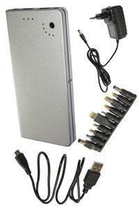 Externes Batteriepack (12000 mAh) für HP OmniBook 6000